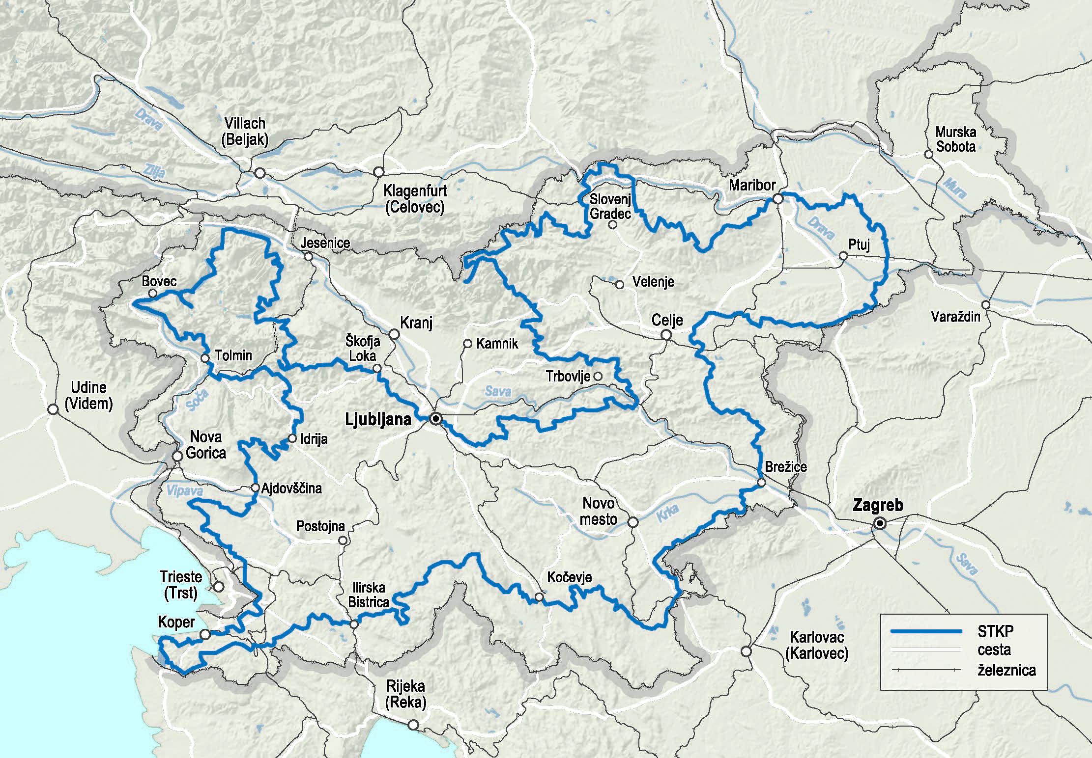 stkp_trasa_zemljevid_avtor_matic_klajnscek