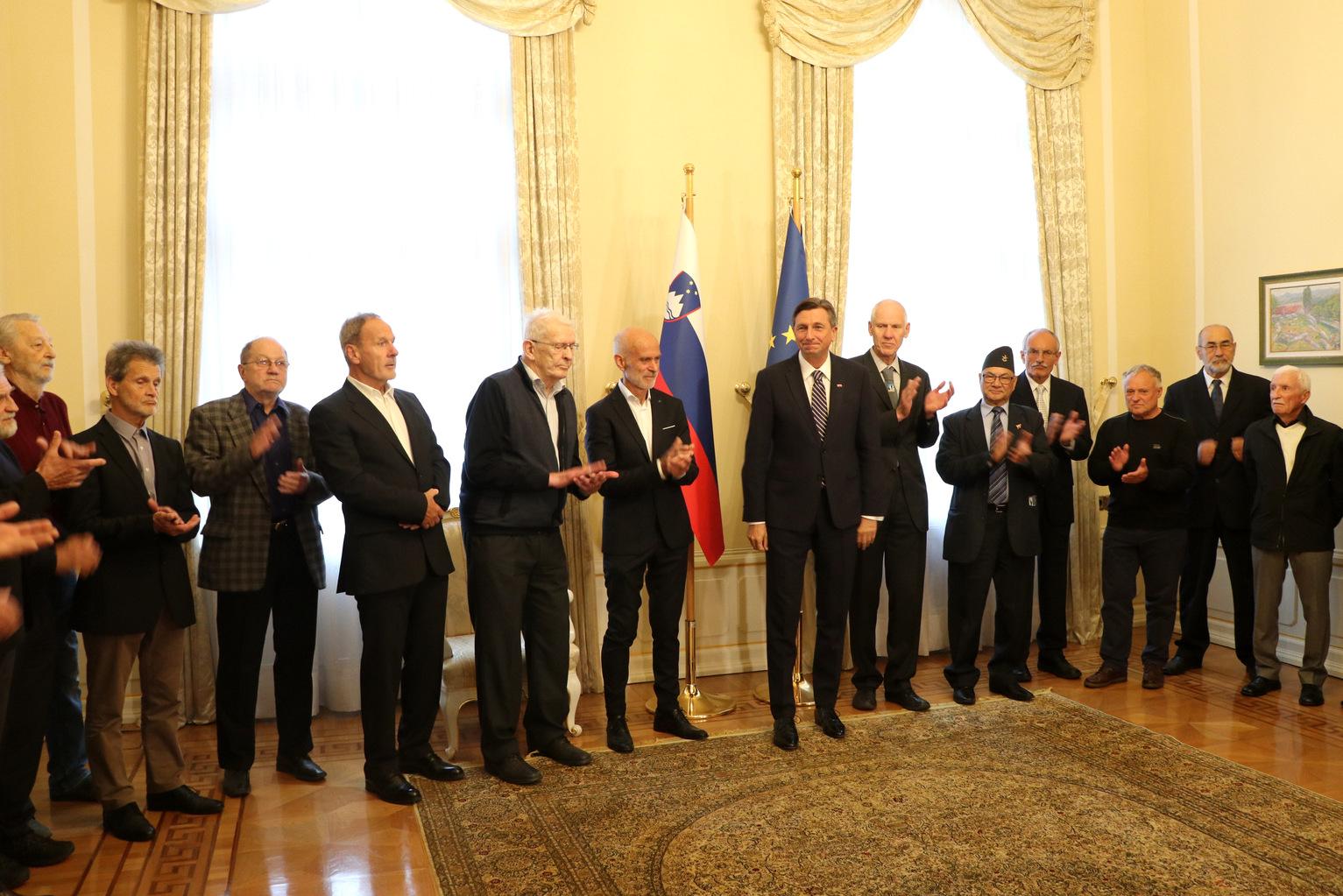 everest40_predsednik_sprejem_foto_manca_cujez