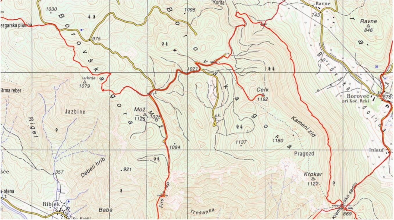 pragozd_krokar_zemljevid