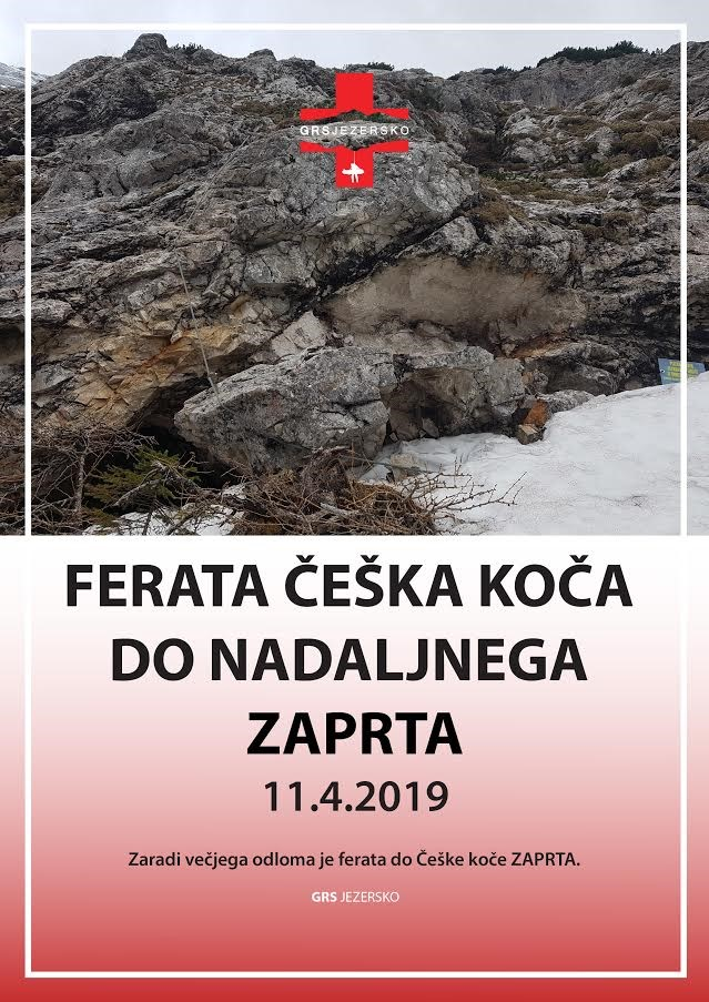 ferata_ceska_koca_zaprto_2019