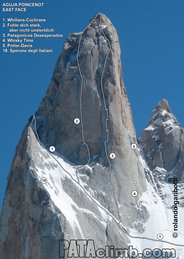 Patagonia_Aguja_Poincenot