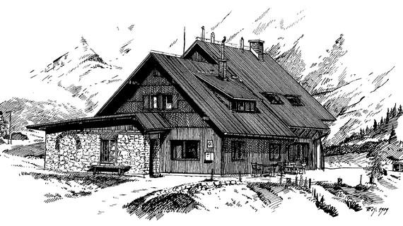 Postarski_dom_na_Vrsicu