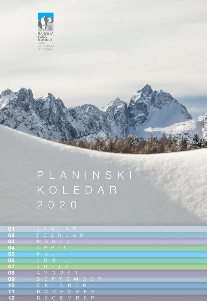 PZS_koledar_2020_naslovnica