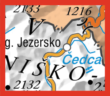Karta_Jezersko_obmocje_karte